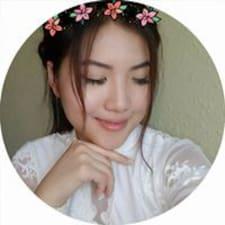 Profil Pengguna Tiana