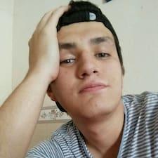 Profil utilisateur de Josejo