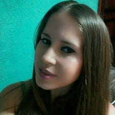 Claudia Milagros User Profile