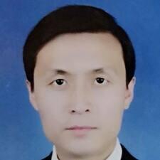 杨峰 User Profile