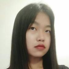 紫轩 Brukerprofil