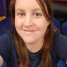 Clairey User Profile