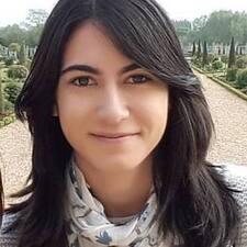 Olívia User Profile