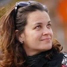 Francinne Brukerprofil