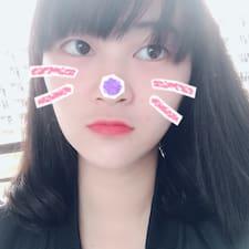 Profil Pengguna 颖茵