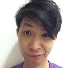 Perfil do utilizador de Siong Hin