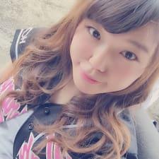 Nutzerprofil von 日菜子