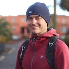 Profil korisnika Carlos Miguel