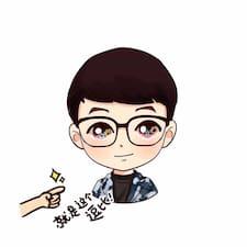 昊宇 User Profile