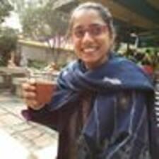 Tanveen User Profile