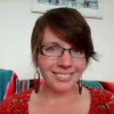 Profil utilisateur de Jeneva