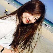 Profilo utente di Miyoung