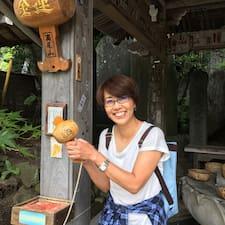 Yuka User Profile