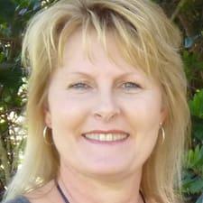 Cyndi Brukerprofil