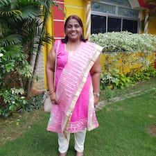 Beulah User Profile
