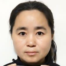 Perfil do utilizador de 淑玲