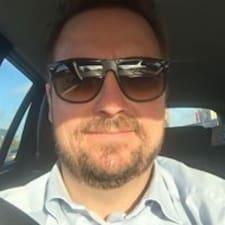 Jørn - Uživatelský profil