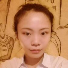 月悦 User Profile