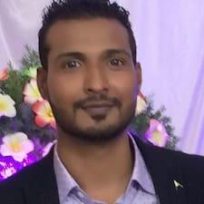 Profil korisnika Shihab