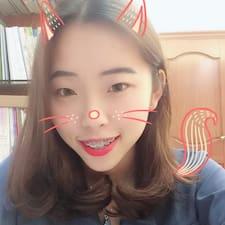 锦shan Kullanıcı Profili