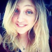 Profilo utente di Gwenaelle