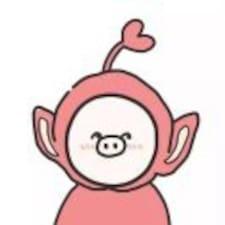 杜杜 User Profile