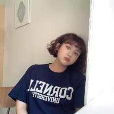 Gebruikersprofiel Hyunjoo