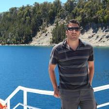 Carlos Ignacio的用户个人资料