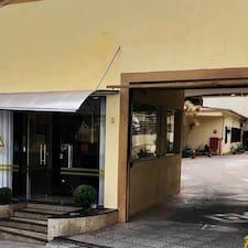 Hotel Meri User Profile