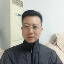 志军 User Profile