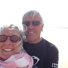 Jane & Steve is the host.