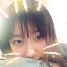 胤琦 - Uživatelský profil
