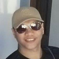 Profil utilisateur de Jesse Jerome Adrian