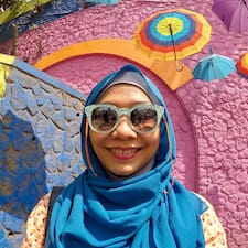 Rahmadatul - Profil Użytkownika