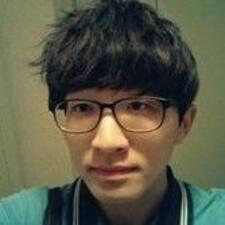 Профиль пользователя Kyungbok