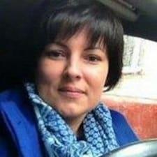 Светлана Владимировна User Profile