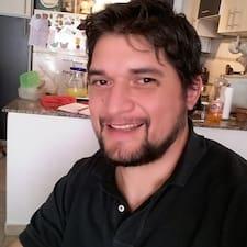 Cesar님의 사용자 프로필