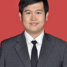 Evan Dimas - Profil Użytkownika