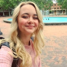 Mackenzie Brugerprofil