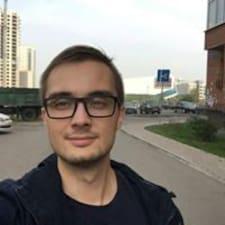 Profil utilisateur de Nikita