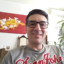 Profil korisnika Cláudio