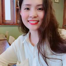 경윤 felhasználói profilja