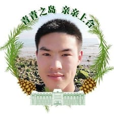 Profilo utente di 海明