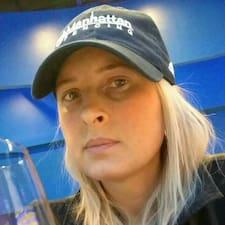 Nellya User Profile