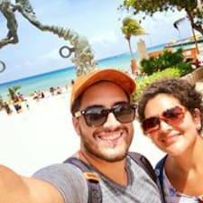 Jose Emiliano felhasználói profilja