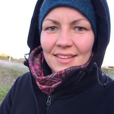 Johanna Merle User Profile