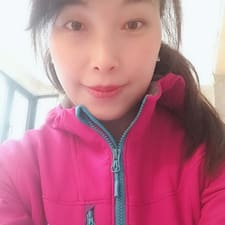 Профиль пользователя 艳玲