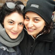 Yaelle & Rotem