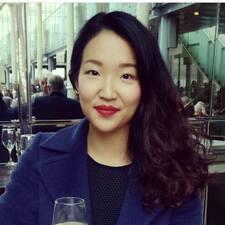 Sang Eun User Profile