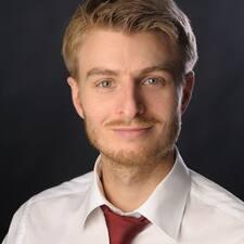 Profil utilisateur de Sönke